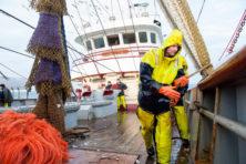 Timmermans wil einde aan visserij in Europa. 'Groene' gekte
