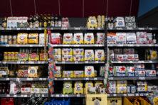 Nederlanders spenderen niet veel geld aan alcohol