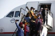Ook links bedrijft koehandel met 'kwetsbare kinderen' Moria