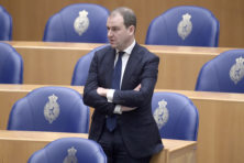 Door toeslagenaffaire werd PvdA met Asscher opnieuw een gehate partij