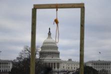 De Amerikaanse democratie heeft een nieuwe crisis overwonnen