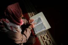 Arabisten zijn een gewilde prooi voor bekeerders