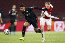 Na échte topper Ajax-PSV kan niemand zeggen dat Nederlands voetbal saai is