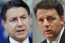 Populariteit kopen in Italië met coronaherstelfonds is mislukt