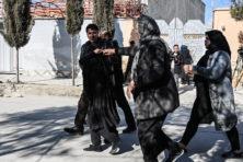 Geweld tegen Afghaanse vrouwen toont schaduwkant aftocht Westen