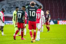 Feyenoord is nog steeds het voetbalhart van Nederland