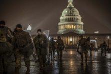 Verontrustend dat zoveel Europeanen Amerika 'kapot' vinden