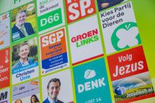 Kleine partijen zijn muurbloempjes van de democratie