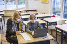 Meer inzicht in hiaten en de rol van kinderen in de verspreiding