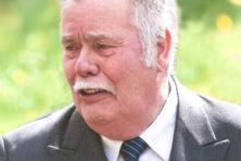 Julius Albertus Eduard van der Horst (1936-2020)