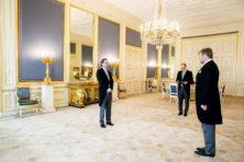 Politiek weekboek: alle pijlen op Mark Rutte