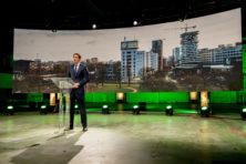 Campagne in coronatijd: tv-debatten zullen doorslaggevend zijn