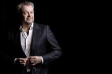 Bert Huisjes: 'Ik ben de kiloknaller van de publieke omroep'