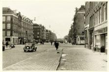 75 jaar 'De Dapperstraat': geluksgedicht van een somberaar