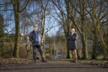 Ab Osterhaus en Bram Palache: 'Nieuwe pandemie op de loer'