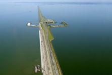 In Lely's voetsporen: de mega-renovatie van de Afsluitdijk