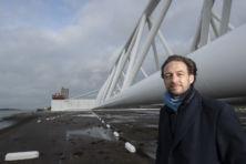 'De Afsluitdijk was er nu niet meer doorheen gekomen'