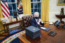 Europa is opgelucht over Biden, maar keert zich wel af van Amerika