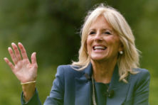 De dubbelrol van first lady Jill Biden