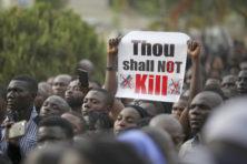 Geweld tegen christenen sterk toegenomen ten zuiden van de Sahara