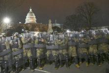Bestorming Capitool zegt niets over vitaliteit Amerikaanse democratie