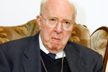 Oecumenische ambassadeur: Johannes Willebrands