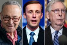 Deze politici bepalen Bidens succes