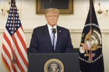 Trump bijna ex-president; essentiële vragen resteren