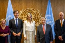 Zoveel geeft Nederland elk jaar aan de Verenigde Naties