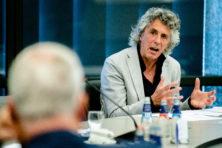 Wim Voermans is een verademing in het staatsrecht