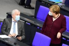 Duitse overheid gebruikte wetenschap om bevolking bang te maken