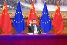 Langzaam maar zeker isoleert de vrije wereld Xi's horrorregime