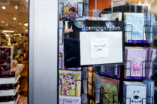 Typisch Nederland? Wietshop open, maar krantenkiosk en boekhandel dicht