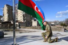 'Armenië brengt de vrede op de Zuidelijke Kaukasus in gevaar'