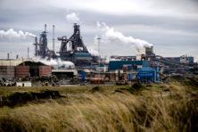 Omwonenden Tata Steel betalen voor onafhankelijk onderzoek naar vervuiling