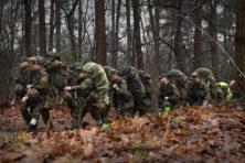 Code Oranje: Investeren in Defensie, want alles begint met veiligheid
