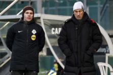 PSV heeft meer te klagen over trainer Schmidt dan over scheidsrechters