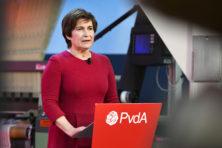 Rust er een vloek op PvdA-vrouwen?