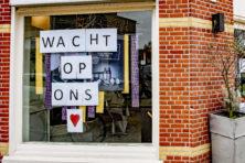 Spreken ze in Den Haag wel eens een levende winkelier?