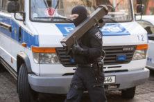 Moslimextremisme blijft probleem in Duitsland, ook na grote politieactie
