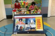 Bourgondisch netwerken via een digitale carnavalsborrel