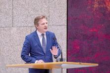 CDA: 'Onze grootste concurrent is het kerkhof'