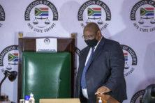 Zoeken naar Zuma: corruptieschandaal bepaalt toekomst ANC