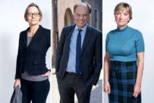 Carel Stolker zwaait af: deze vrouwen nemen het van hem over aan Universiteit Leiden