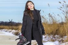 Lale Gül: 'Ik hoop dat de storm gaat liggen'
