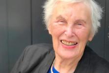 Rini Dippel (1931-2021): oog voor vernieuwende kunstenaars