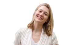 Eloe Boele van Hensbroek(23): 'Omring jezelf met kritische mensen'