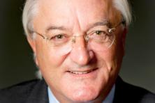 Jonkheer Jan Pieter Henrik Six (1948-2021)