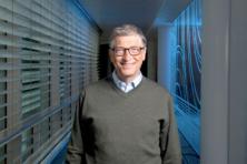 Bill Gates pleit voor meer innovatie tegen klimaatverandering