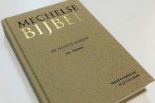 De Mechelse Bijbel: monnikenwerk van een pastoor